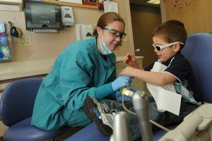 Dentist Woodville