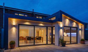 Home Extensions SA